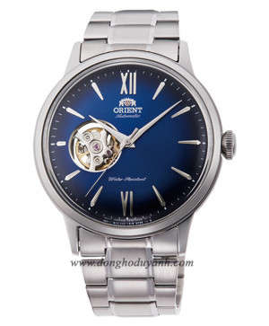 Đồng hồ Orient Bambino Open Heart RA-AG0028L10B