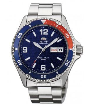 Đồng hồ Orient Mako II FAA02009D9