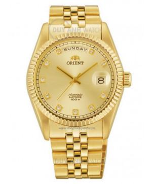 Đồng hồ Orient FEV0J001GY