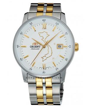 Đồng hồ Orient Limited Edition 2015 SER0200HW