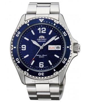 Đồng hồ Orient Mako II FAA02002D9