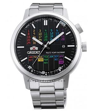 Đồng hồ Orient Multi Year Calendar FER2L003B0
