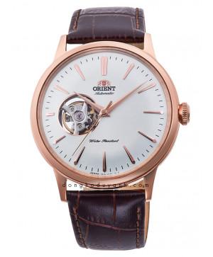 Đồng hồ Orient Bambino Open Heart RA-AG0001S10B