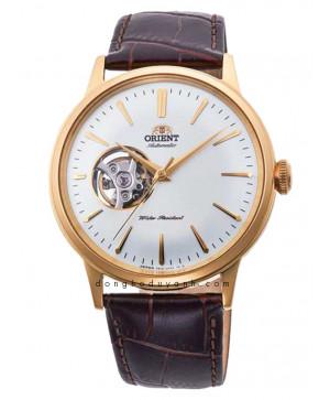 Đồng hồ Orient Bambino Open Heart RA-AG0003S10B