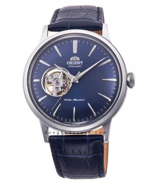 Đồng hồ Orient Bambino Open Heart RA-AG0005L10B