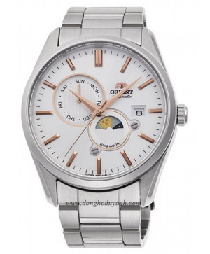 Đồng hồ Orient Sun And Moon Contemporary RA-AK0301S10B