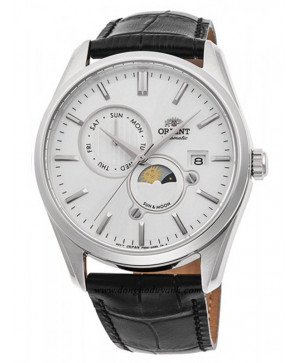 Đồng hồ Orient Sun And Moon Contemporary RA-AK0305S10B