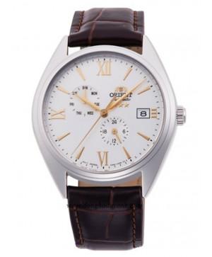 Đồng hồ Orient Altair RA-AK0508S10B