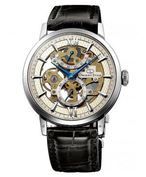 Đồng hồ Orient Star SDX02002S0