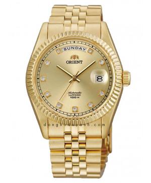 Đồng hồ Orient SEV0J001GY