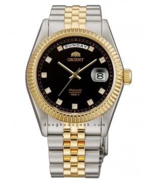 Đồng hồ Orient SEV0J002BY