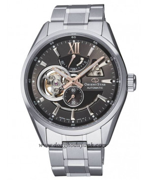 Đồng Hồ Orient Star Semi Skeleton Re-Av0004n00b