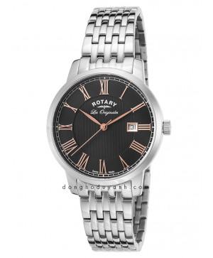 Đồng hồ Rotary Les Originales GB90075/04
