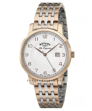 Đồng hồ Rotary Les Originales GB90080/04