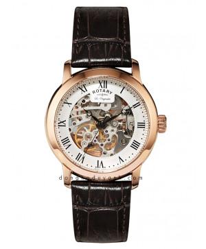 Đồng hồ Rotary Les Originales GS90537/21