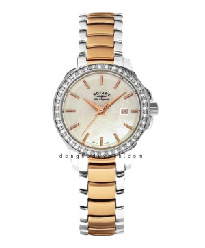 Đồng hồ Rotary Les Originales LB90119/41