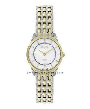 Đồng hồ Rotary ULTRA SLIM LB08001/02