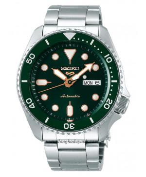 Đồng hồ Seiko 5 Sport SRPD63K1