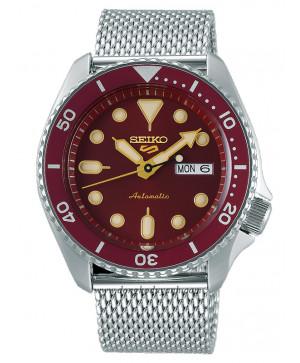 Đồng hồ Seiko 5 Sports Diver SRPD69K1S