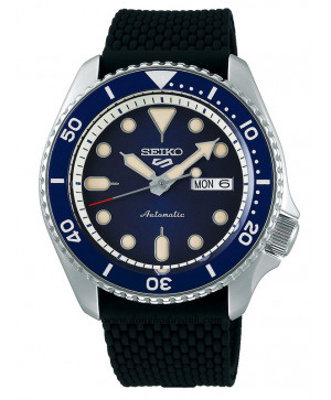 Đồng hồ Seiko 5 Sports Diver SRPD71K2S
