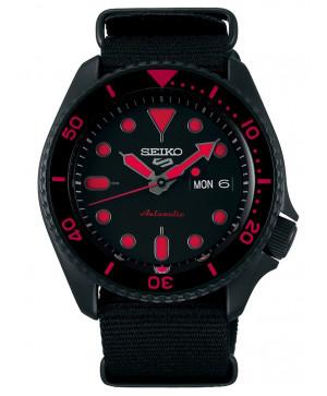 Đồng hồ Seiko 5 Sport SRPD83K1S