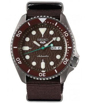 Đồng hồ Seiko 5 Sport SRPD85K1S