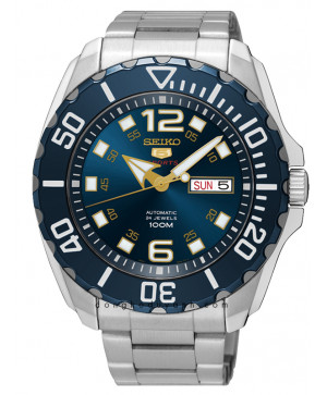 Đồng hồ Seiko 5 Sports SRPB37K1