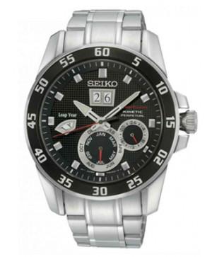 Đồng hồ SEIKO Sportura Kinetic Perpetual SNP055P1