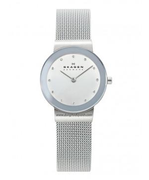 Đồng hồ Skagen 358SSSD