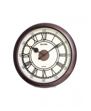 Đồng hồ treo tường RHYTHM CMG743NR06