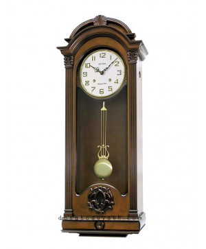 Đồng hồ treo tường RHYTHM CMJ397CR06
