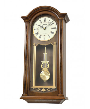 Đồng hồ treo tường RHYTHM CMJ561NR06