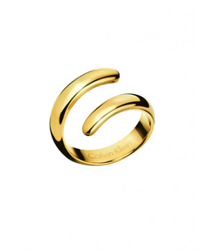 Nhẫn Calvin Klein KJ2KJR100106