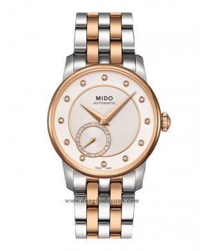MIDO Baroncelli Diamonds M007.228.22.036.00