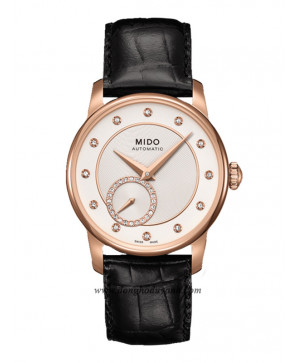 MIDO BARONCELLI DIAMONDS M007.228.36.036.00