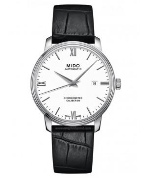 Mido Baroncelli III Automatic M027.408.16.018.00