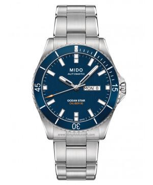Mido Ocean Star Captain V  Caliber 80 M026.430.11.041.00
