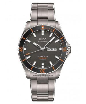 Mido Ocean Star Captain V Caliber 80 M026.430.44.061.00