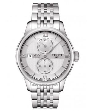 Tissot Le Locle Automatic Regulateur T006.428.11.038.02