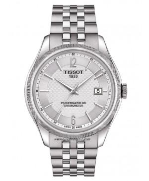 Tissot Ballade Automatic Cosc T108.408.11.037.00