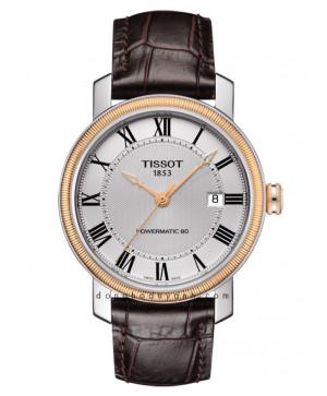 Tissot Bridgeport Powermatic 80 T097.407.26.033.00