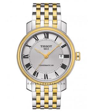 Tissot Bridgeport T097.407.22.033.00