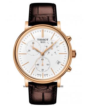 Tissot Carson Premium Chronograph T122.417.36.011.00