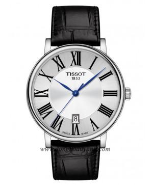 Tissot Carson Premium T122.410.16.033.00