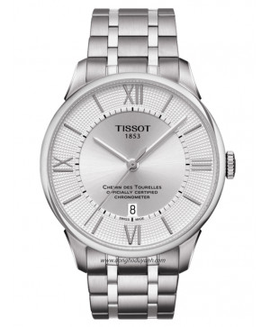 Tissot Chemin Des Tourelles Automatic Cosc T099.408.11.038.00