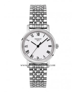 Tissot Everytime Small Jungfraubahn Edition T109.210.11.033.10