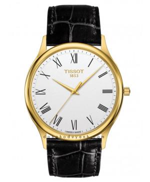 Tissot Excellence 18k Gold T926.410.16.013.00