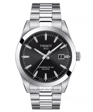Tissot Gentleman Powermatic 80 Silicium T127.407.11.051.00
