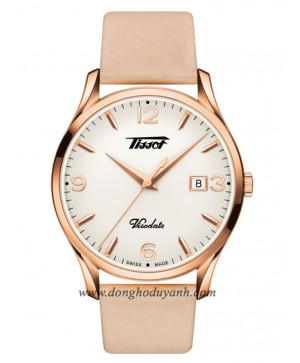 Đồng hồ TISSOT HERITAGE VISODATE T118.410.36.277.01