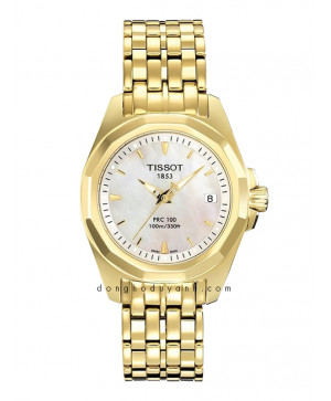 Tissot Ladies PRC100 Watch T008.010.33.111.00